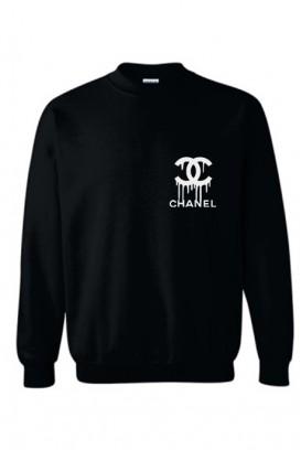 Oversize džemperis bloody chanel