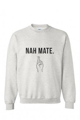 Unisex džemperis NAH MATE