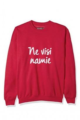 Ne visi namie džemperis by Kopikta