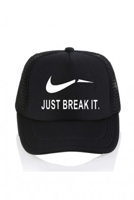TRUCKER KEPURĖ (JUST BREAK IT)
