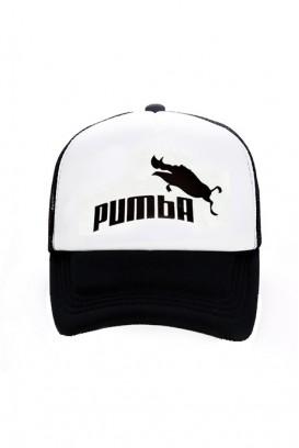 Trucker kepurė (PUMBA)