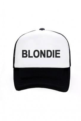 Trucker kepurė (BLONDIE)