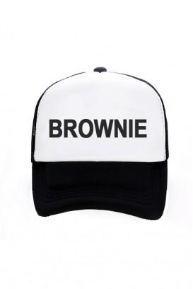 Trucker kepurė (BROWNIE)