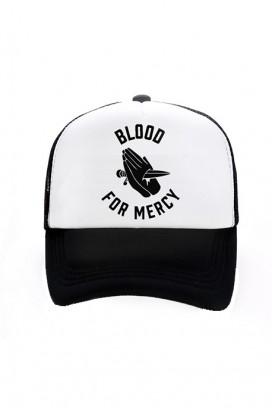 Trucker kepurė (BLOOD FOR MERCY)