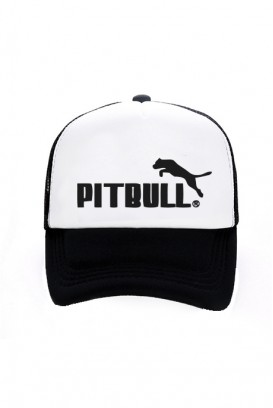 Trucker kepurė (PITBULL)