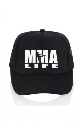 Trucker kepurė (MMA LIFE)