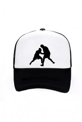 Trucker kepurė (FIGHT)