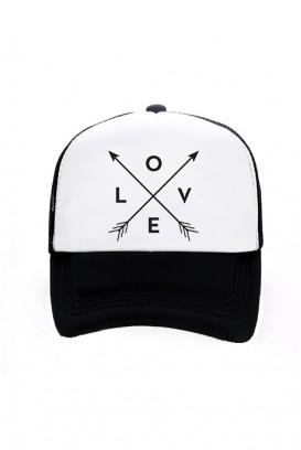 Trucker kepurė (LOVE)
