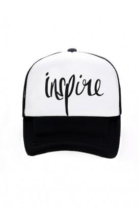 Trucker kepurė (INSPIRE)