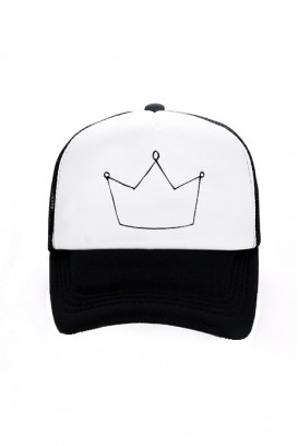 Trucker kepurė (CROWN)