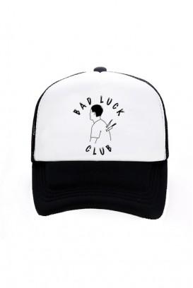 Trucker kepurė (BAD LUCK CLUB)