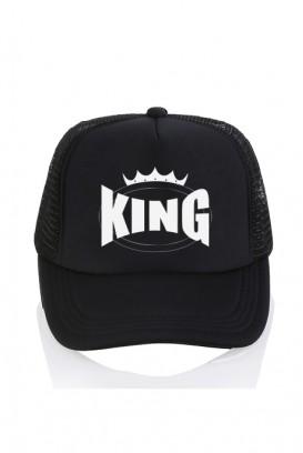 Trucker kepurė (KING)