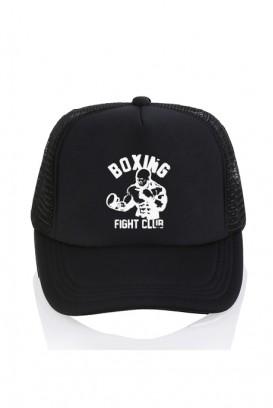 Trucker kepurė (BOXING FIGHT CLUB)