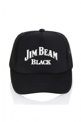Trucker kepurė (JIM BEAM)