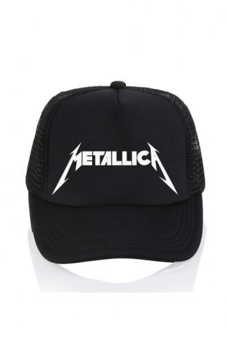 Trucker kepurė (METALLICA)