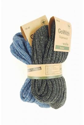Kojinių komplektas (angora wool)