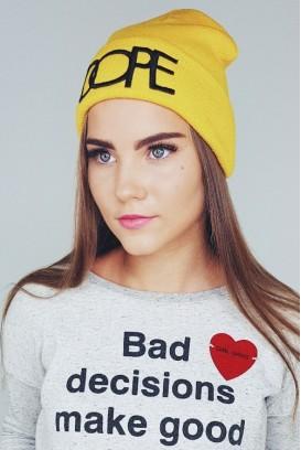 Urban beanie kepurė