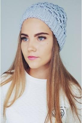 Rare knit kepurė