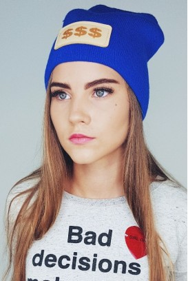 Dollar kepurė