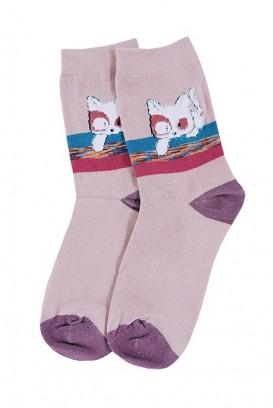 Pussy Cat kojinės