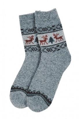 100% ANGORA KOJINĖS (Reindeer)