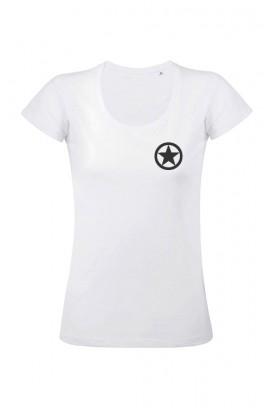 Mot. marškinėliai All Star