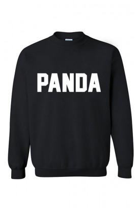 Unisex džemperis Panda