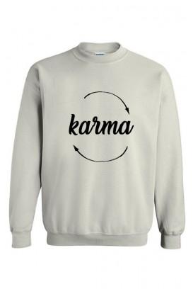 Oversize Karma džemperis