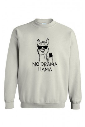 No drama Lama džemperis