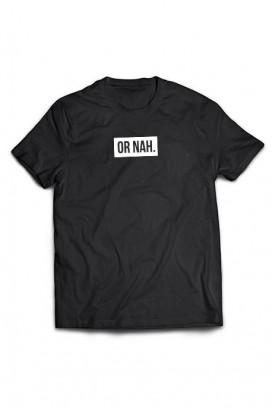 Vyr. marškinėliai Or nah