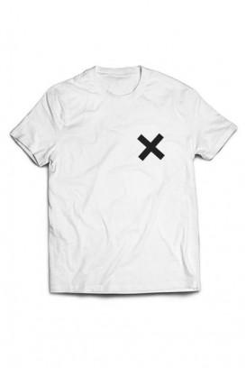 Mot. marškinėliai Cross