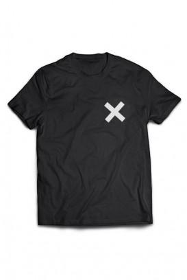 Vyr. marškinėliai Cross