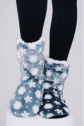 Ilgos snowflake tapkės