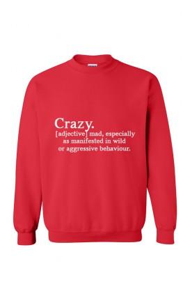 Unisex definition džemperis