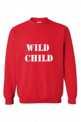 Unisex džemperis Wild Child