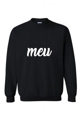 Meu džemperis