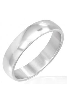 6mm suapvalintas Vestuvinis žiedas