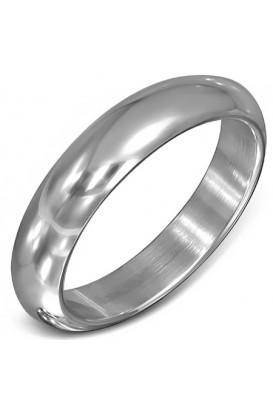 4,5mm plieninis žiedas