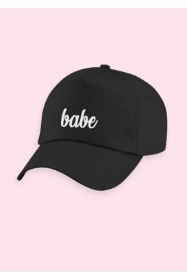 Baseball kepurė (babe)