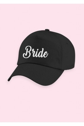 Baseball kepurė (Bride)