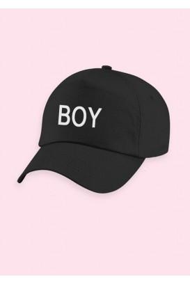 Baseball kepurė (boy)