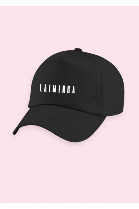 Baseball kepurė (laiminga)