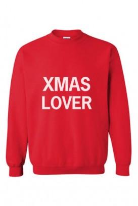XMAS LOVER džemperis