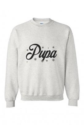 Pupa oversize džemperis
