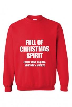 Full of Christmas spirit džemperis
