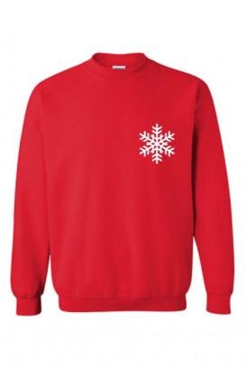 Snowflake džemperis