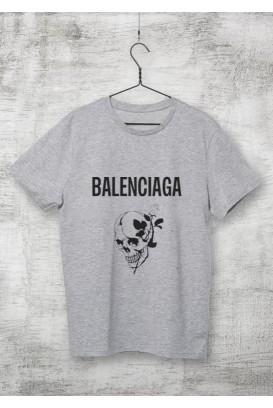 Mot. marškinėliai BALENCIAGA