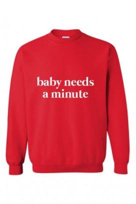 Baby needs džemperis