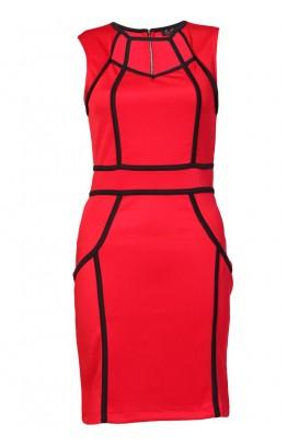 Timber Bodycon suknelė
