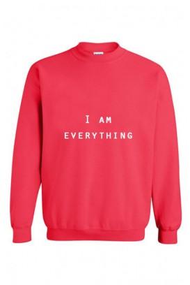 I HAVE EVERYTHING DŽEMPERIS (2 DALIS)